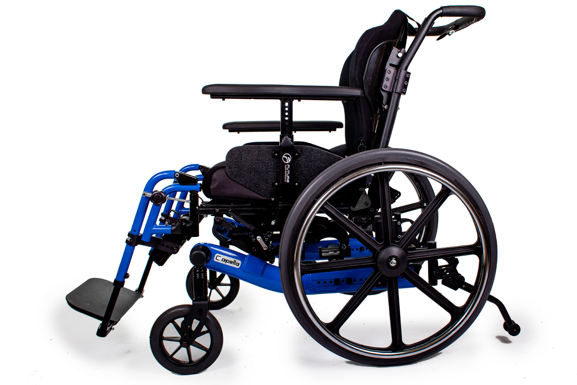 capella wheelchair