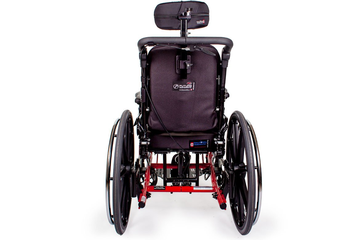 orion III wheelchair back