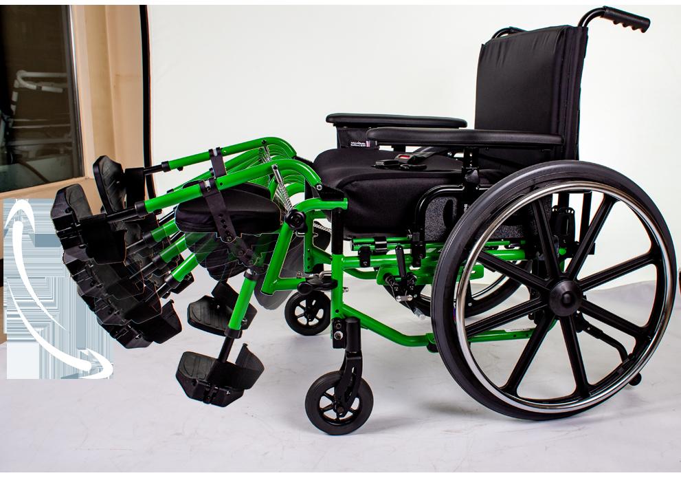 stellato wheelchair