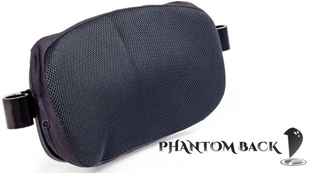 backrest phantom