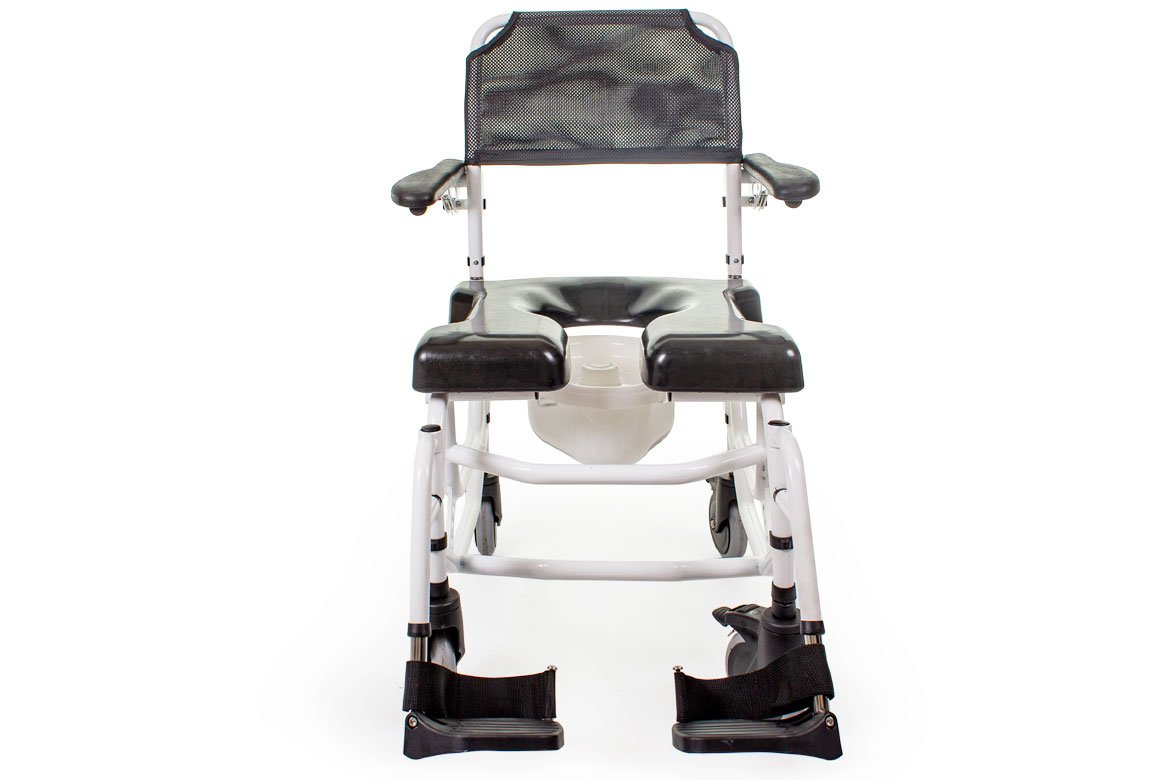 commode wheelchair ntf