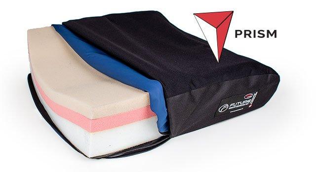 cushion prism supreme II plus
