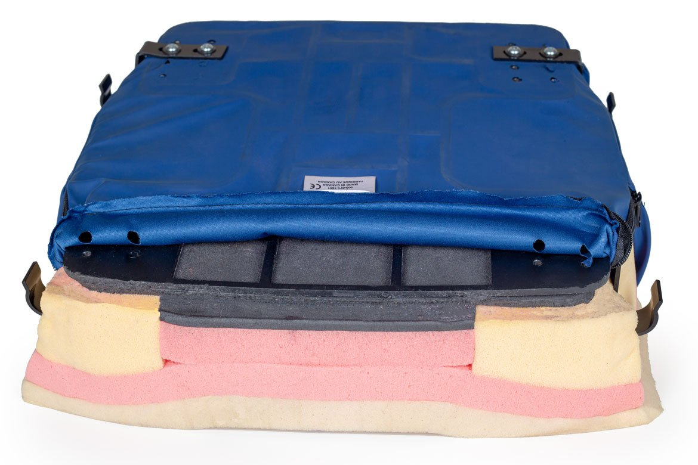 cushion prism supreme drop base