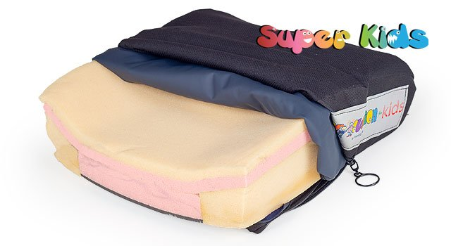 cushion superkids
