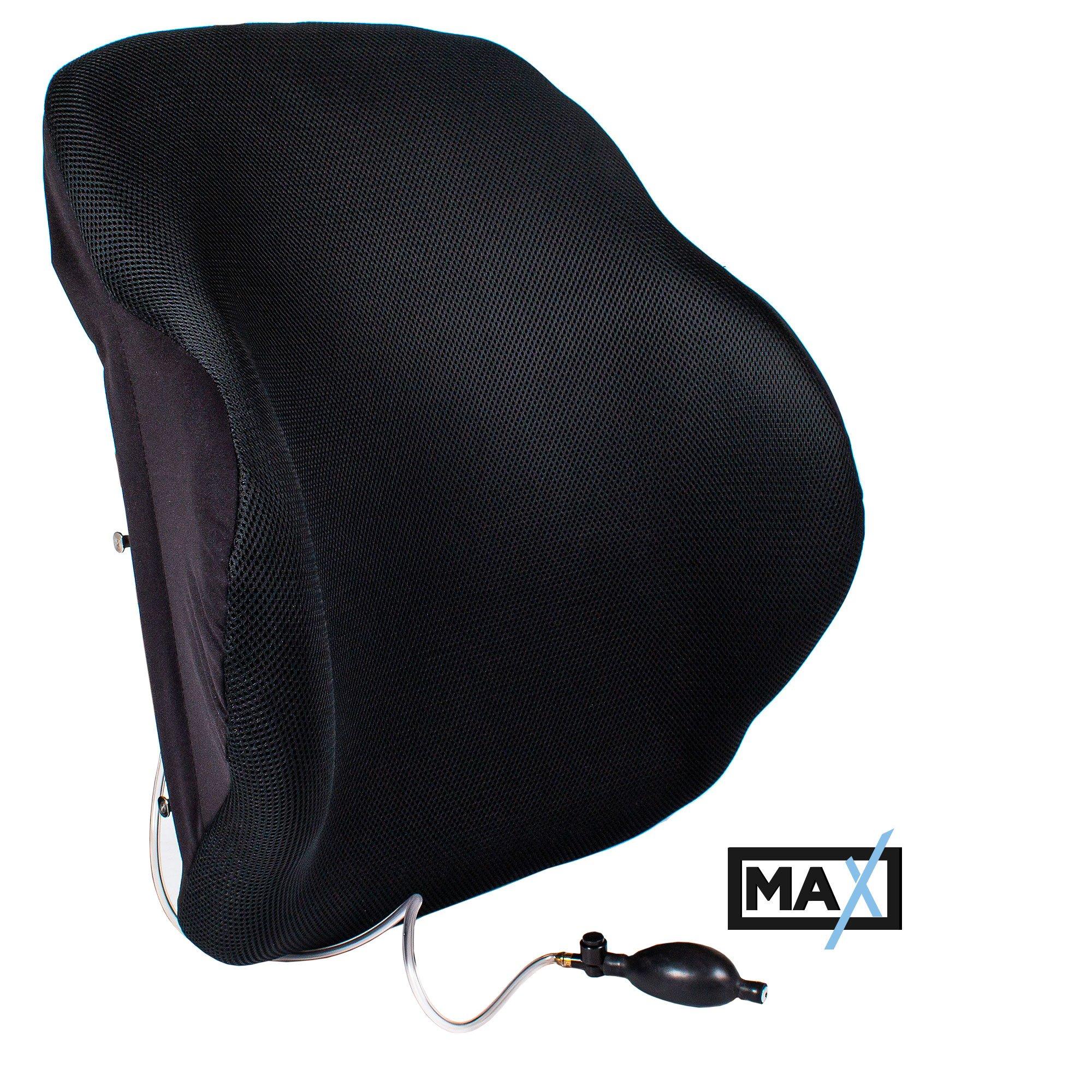 backrest wheelchair max air