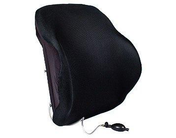 backrest max air