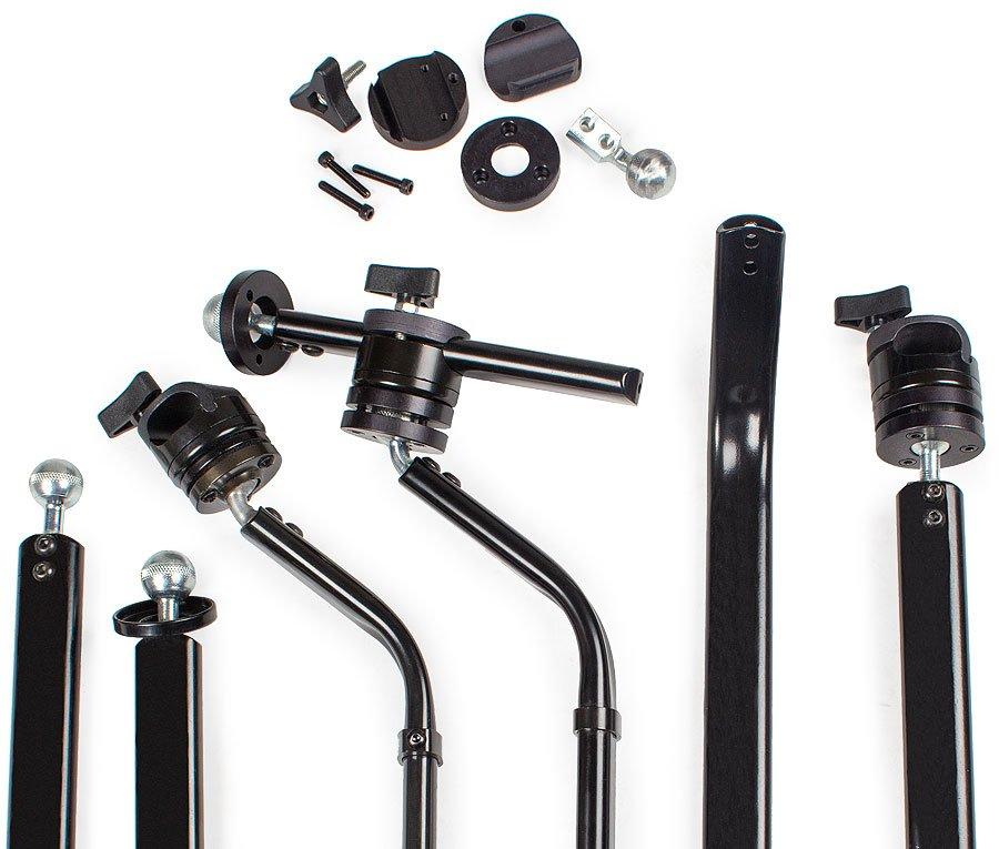 multi axial hardware