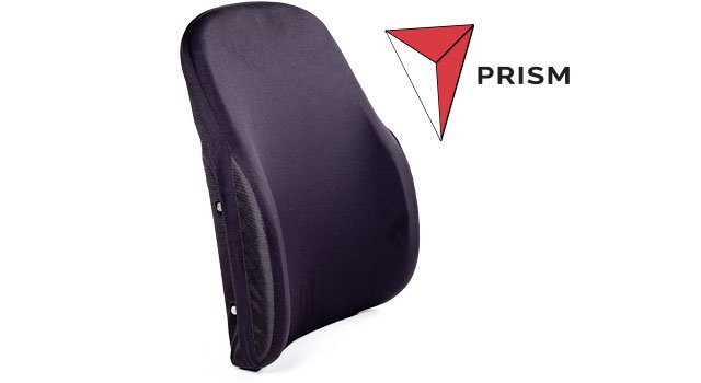 backrest wheelchair prism basic