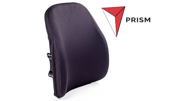 backrest wheelchair prism orion