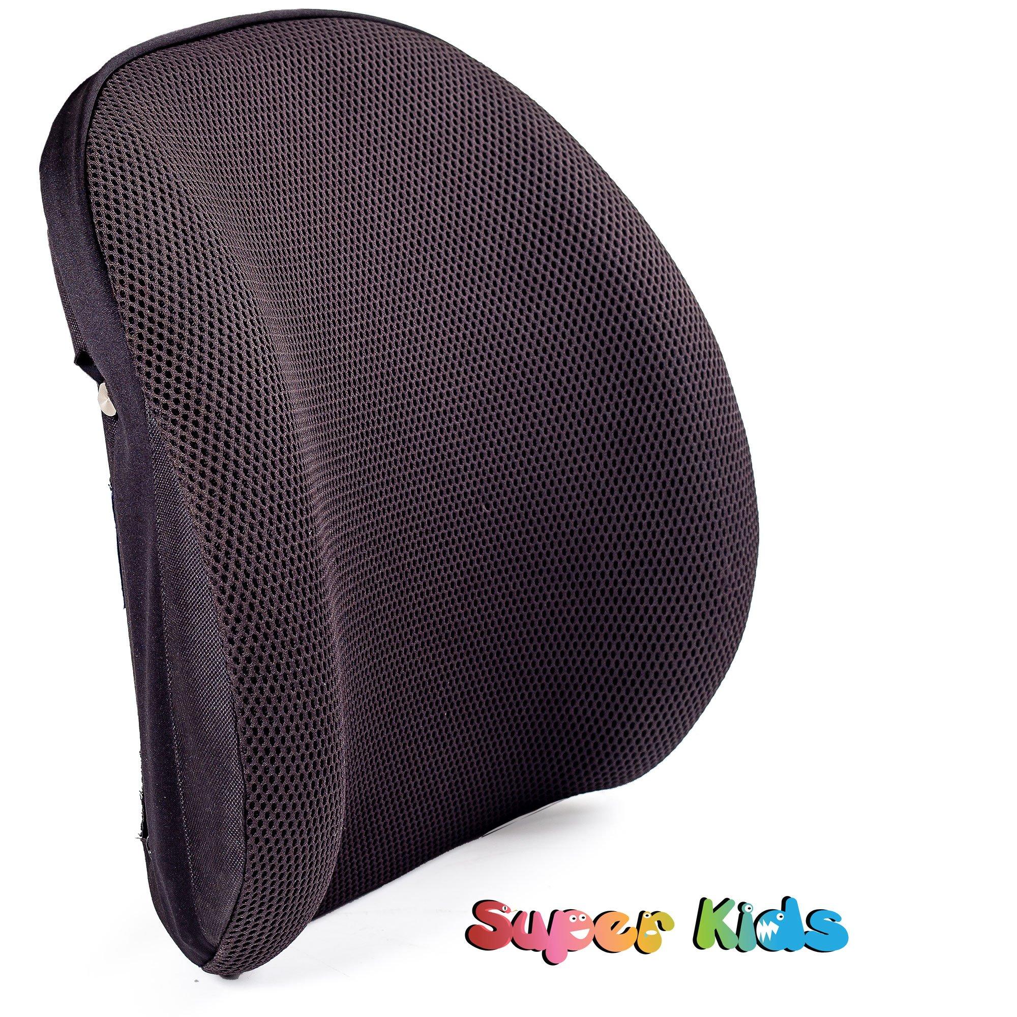 backrest wheelchair super kids