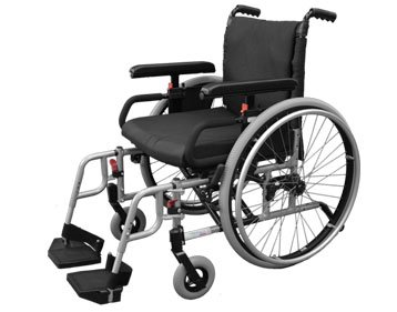 wheelchair northern lite