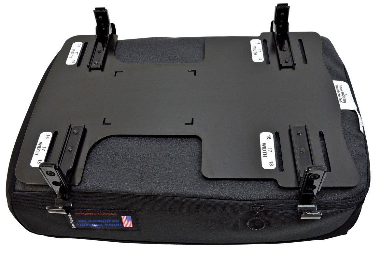 Wheelchair Accessories Cushion Adjustable Drop Base
