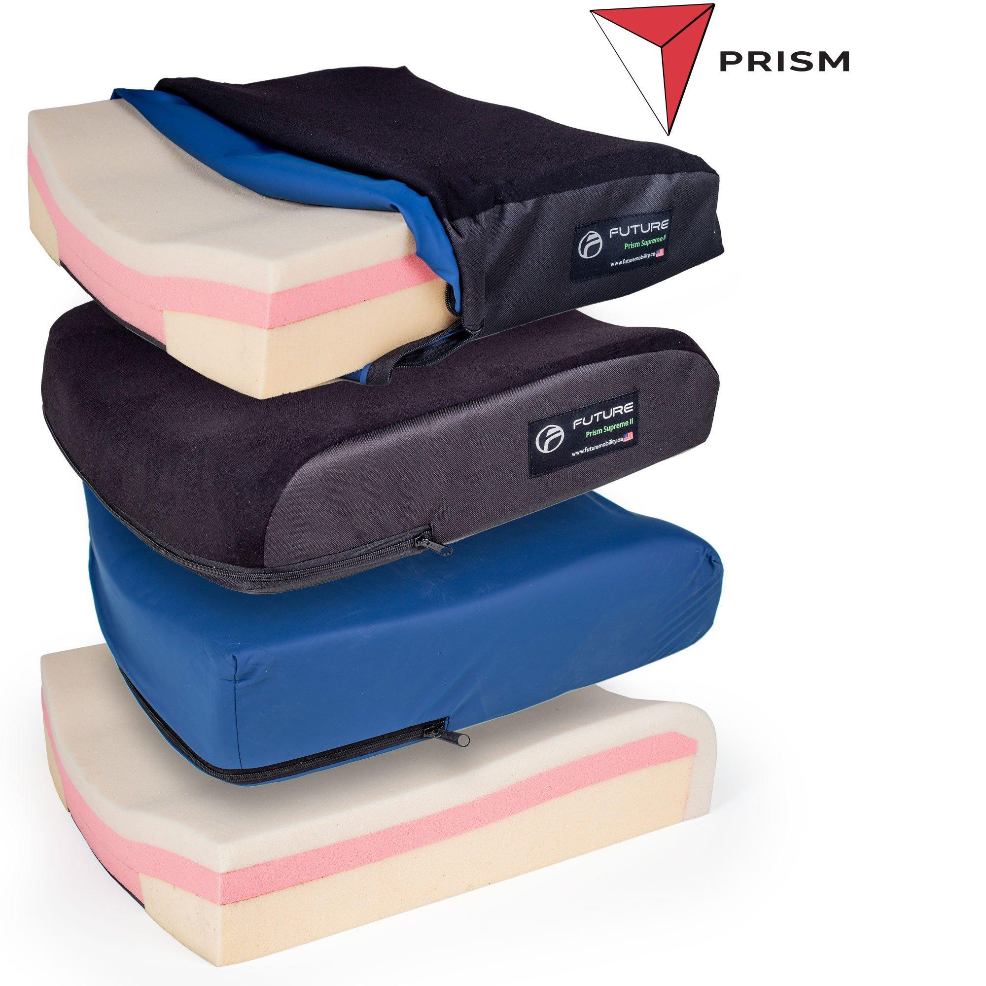 Wheelchair Cushion Prism Supreme