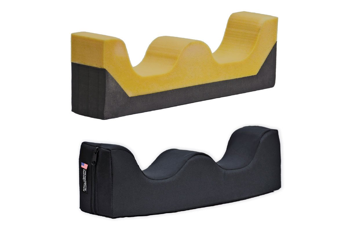 Wheelchair Accessories Cushion Bolster