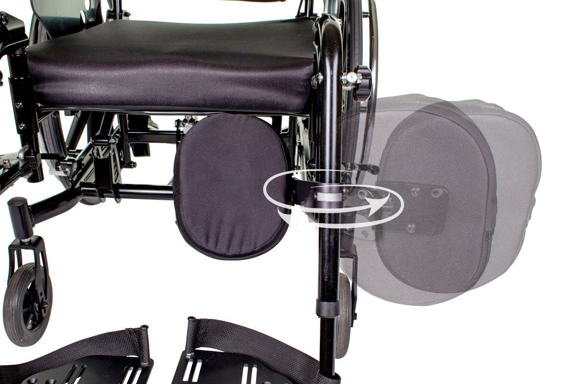 Calf Pad Wheelchair Accessories