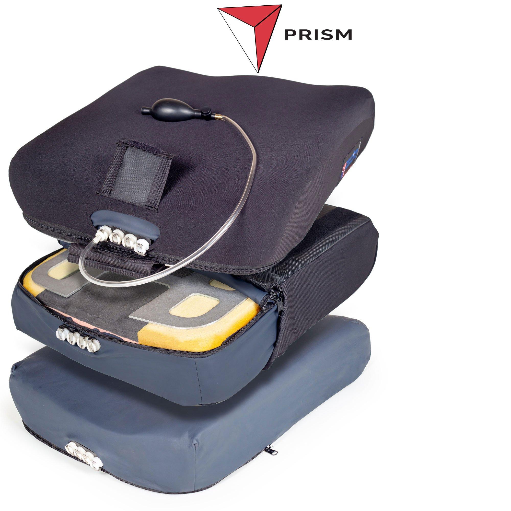 Wheelchair Cushion Prism Supreme Air