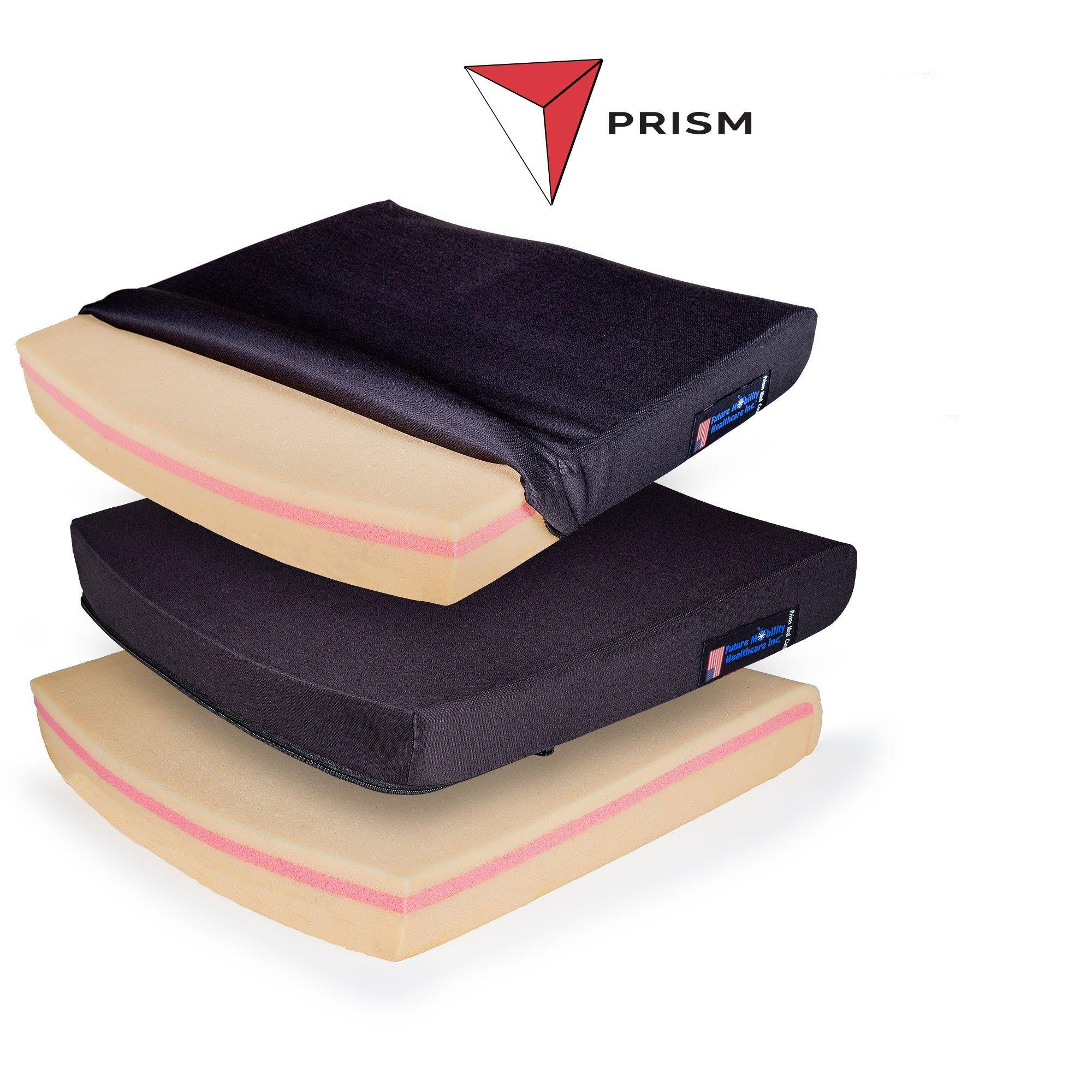 Wheelchair Cushion Prism Ideal