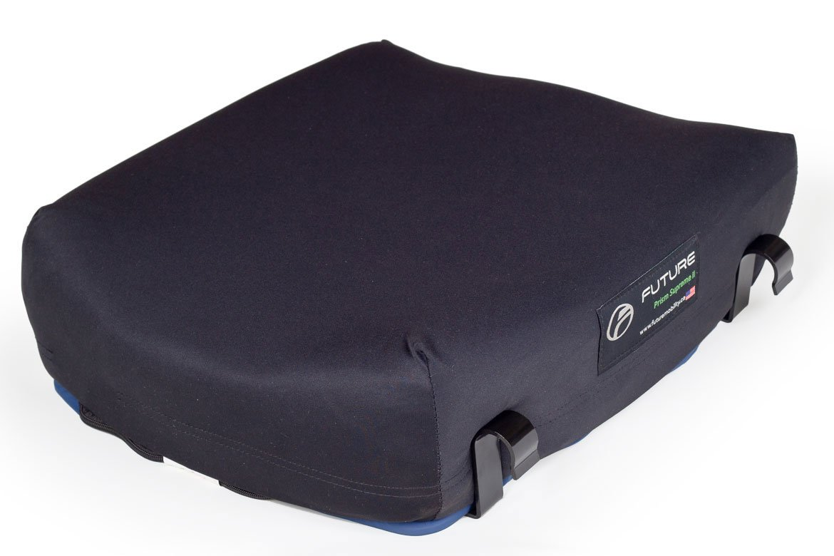 Wheelchair Cushion Prism Supreme Drop Base