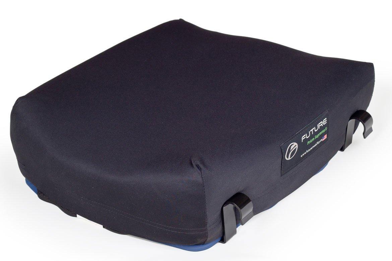 Wheelchair Cushion Prism Supreme Drop Base