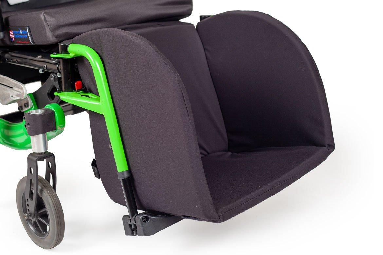 Wheelchair Accessories Footbox