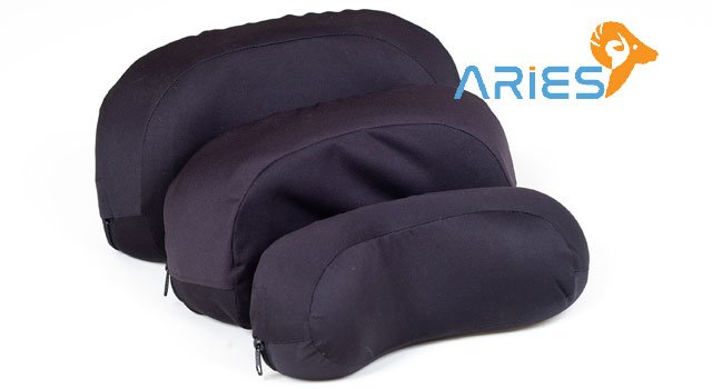 headrest aries curvus