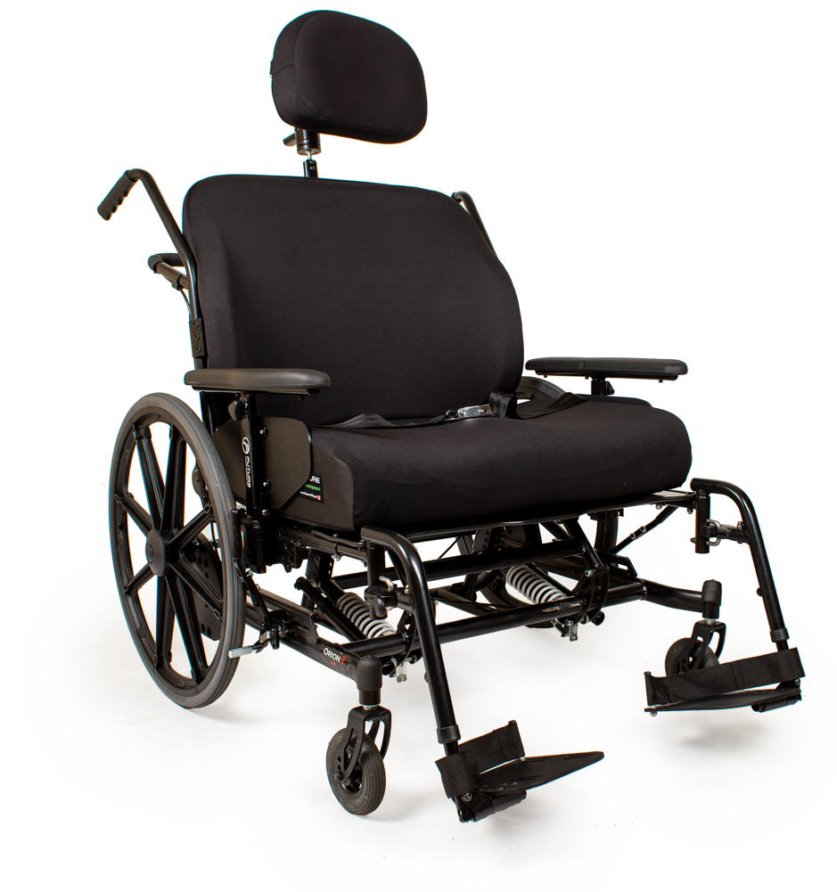 orion II 500 wheelchair