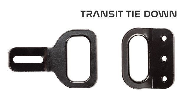 wheelchair accessories transit tie down