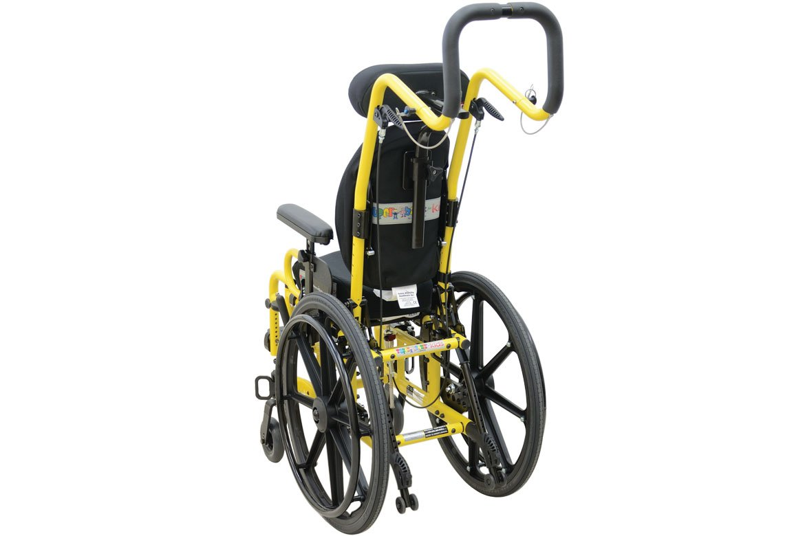 super kids wheelchair