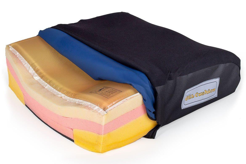 cushion supreme gel