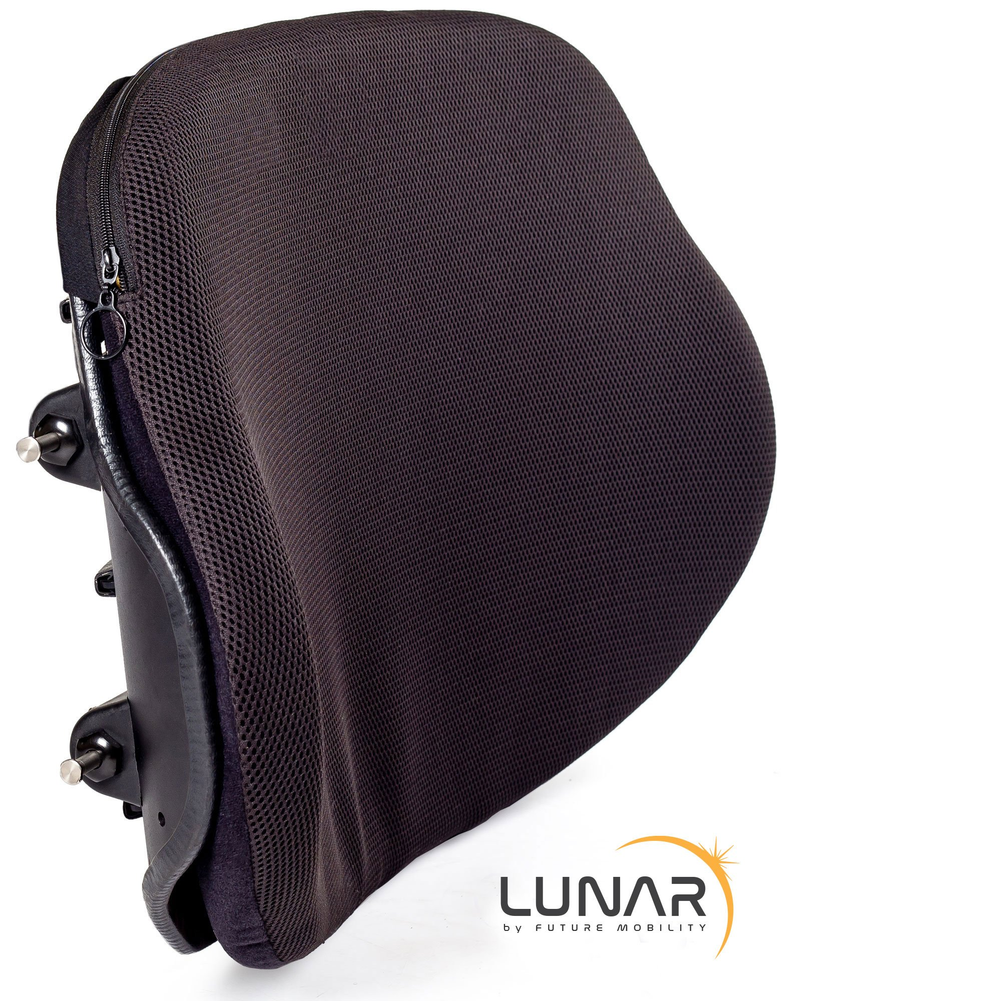backrest wheelchair lunar hd