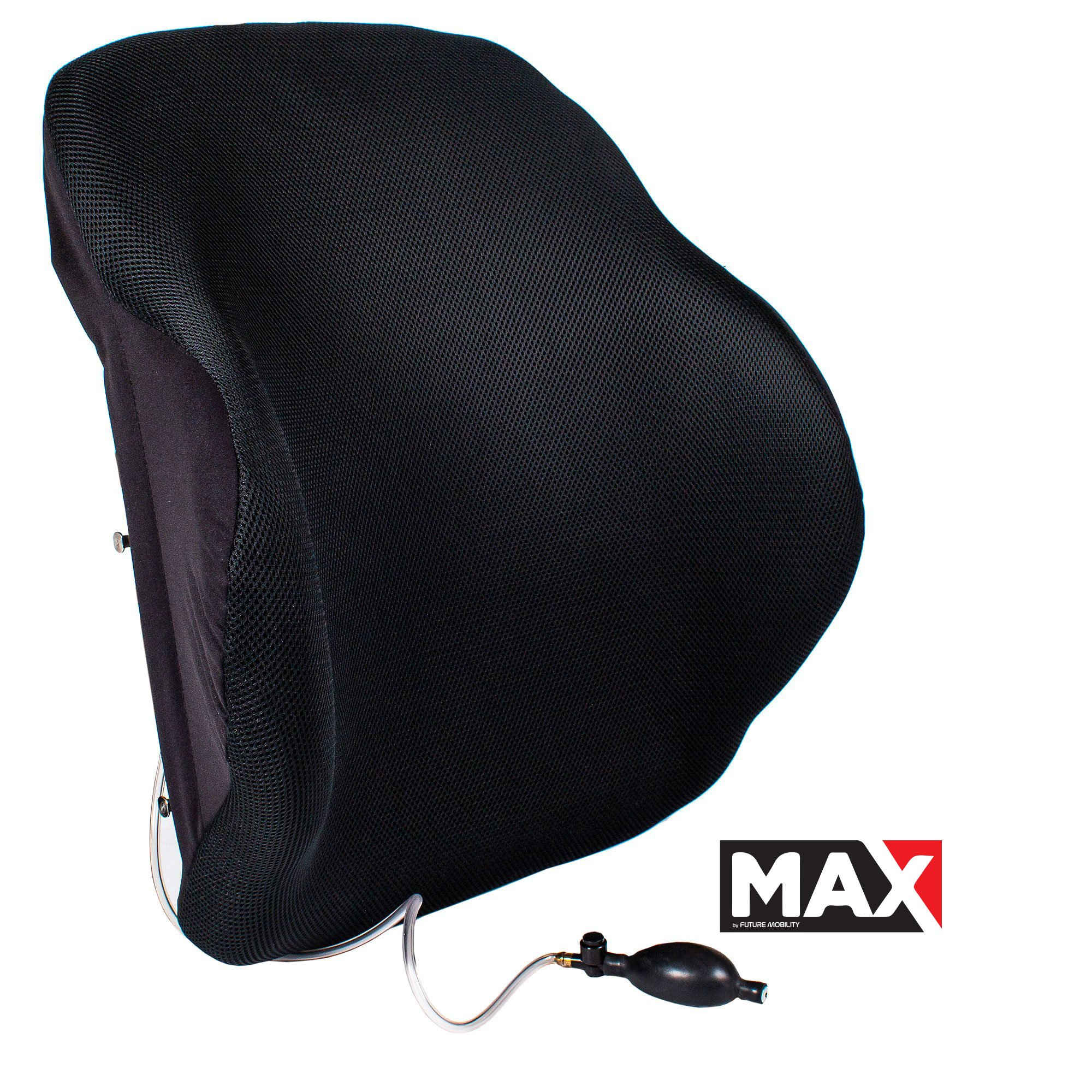 backrest wheelchair max air