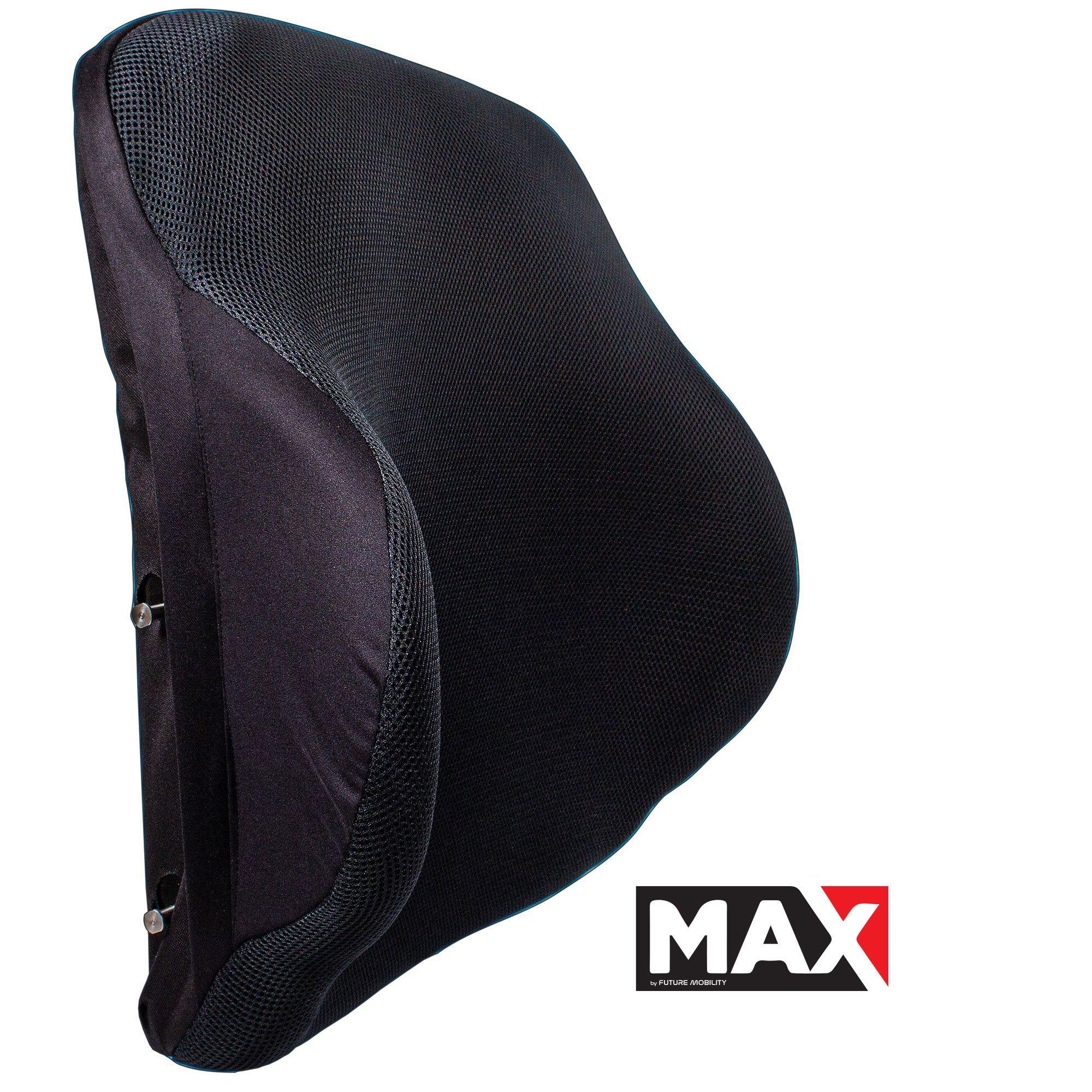 backrest wheelchair max truefitt