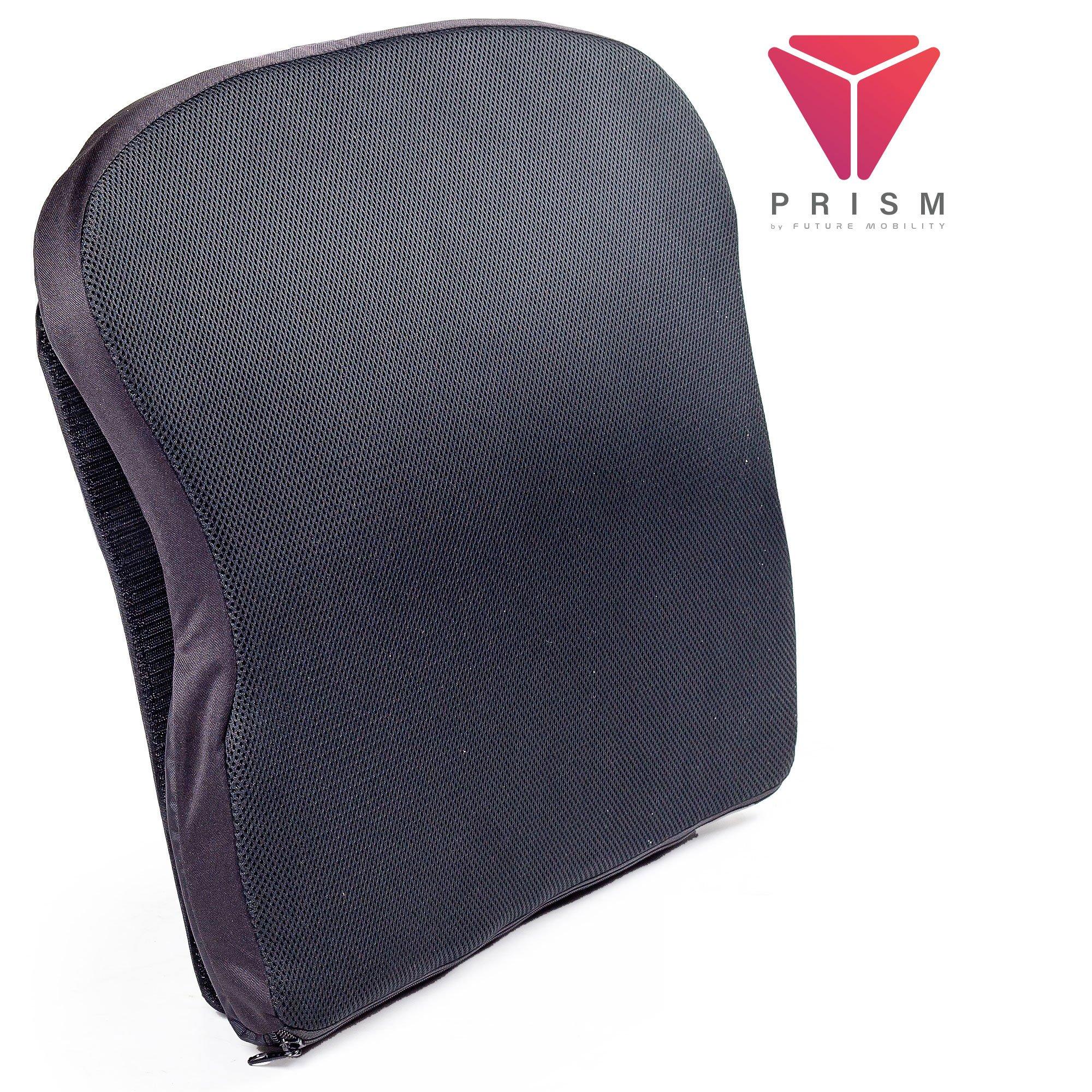 backrest wheelchair prism multi