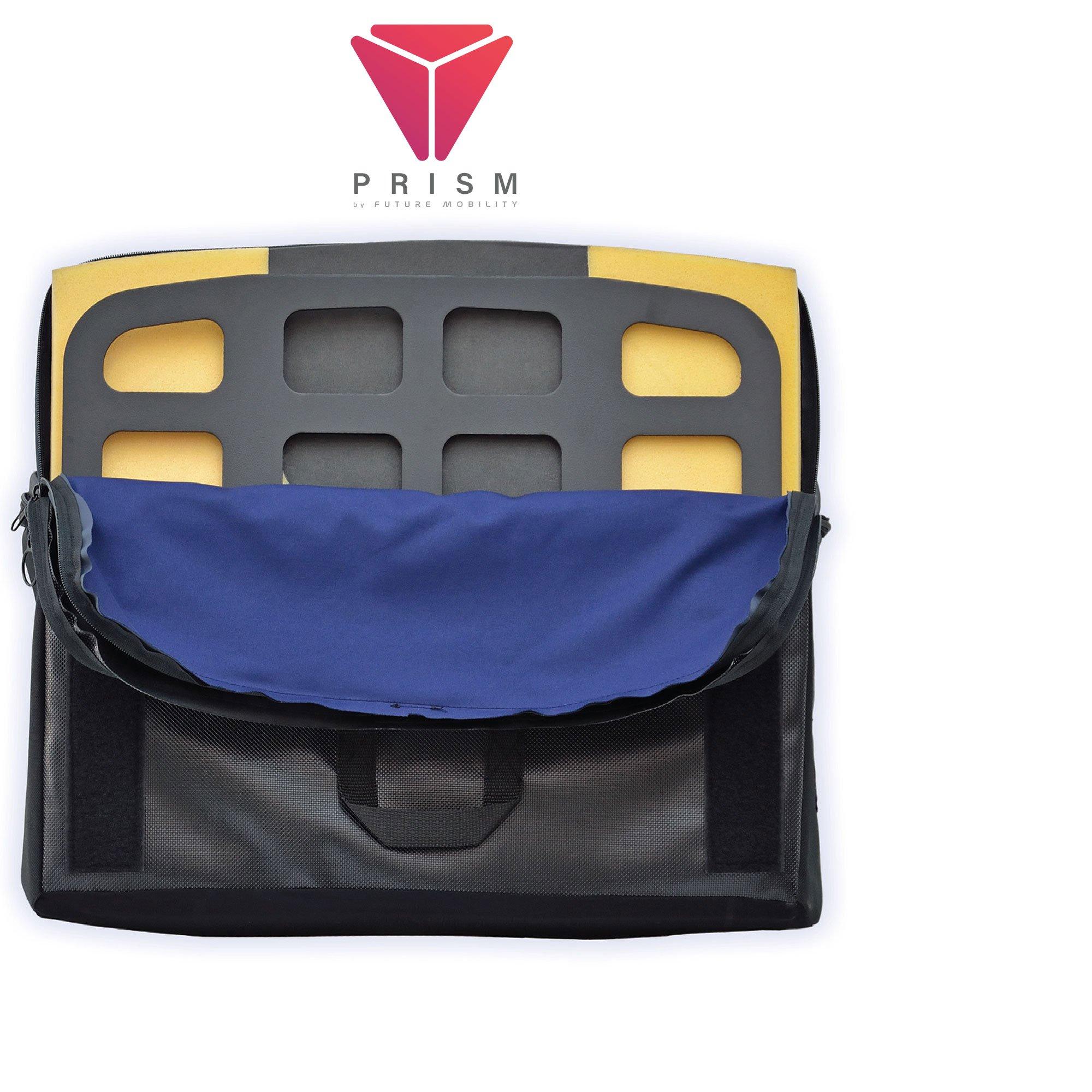 cushion Prism rigidizer