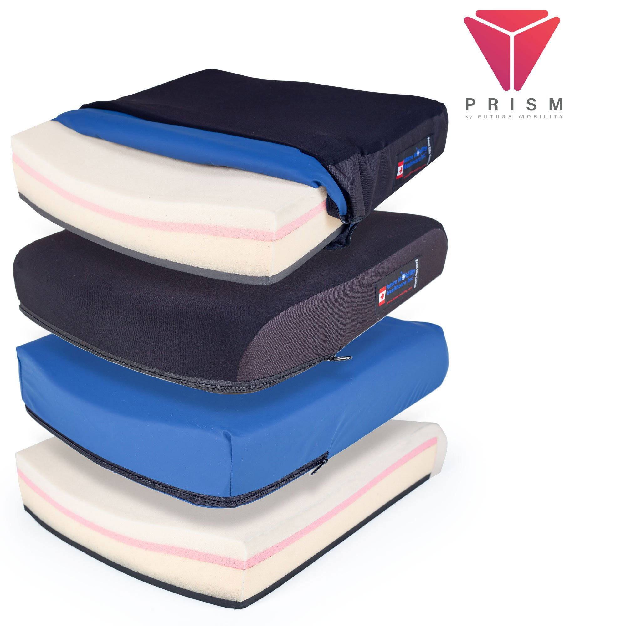 cushion wheelchair prism elite