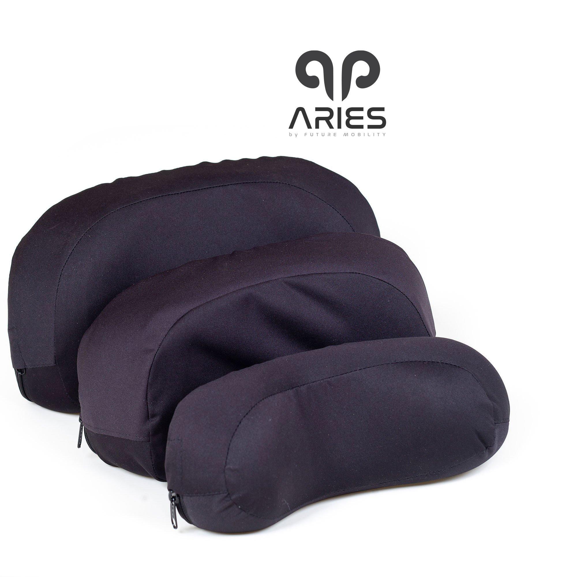 headrest aries curvus