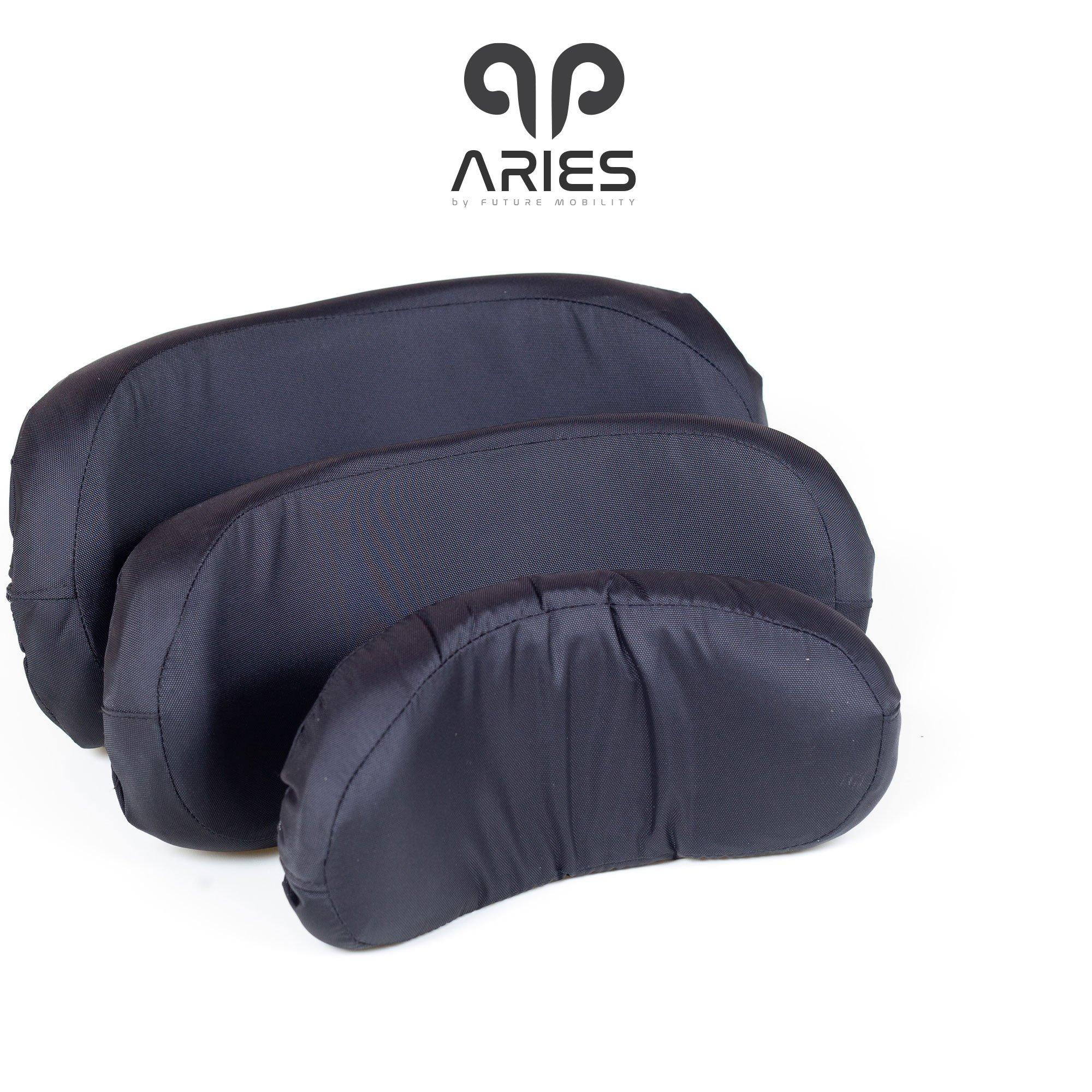 headrest aries pro fit