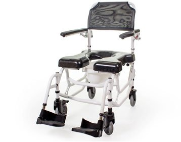 commodes wheelchair ntf