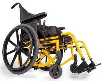 stellato II wheelchair brochure